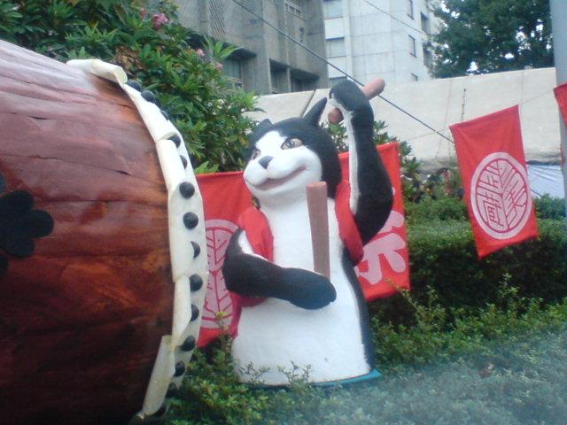 武蔵野美術大学芸術祭